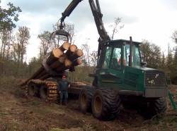 Timberjack 1410 D
