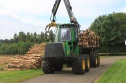 Timberjack 1110 E