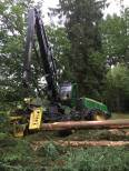 Timberjack 1270 E
